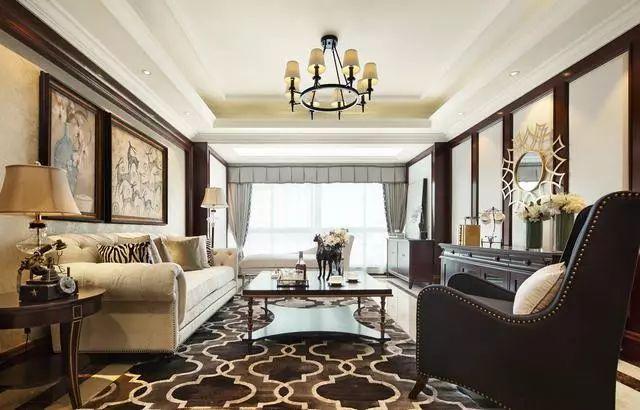 抖音最流行的七种室内设计风格,你家是哪种?
