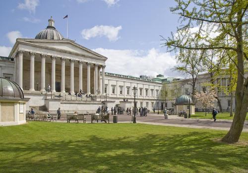 伦敦大学建筑学校