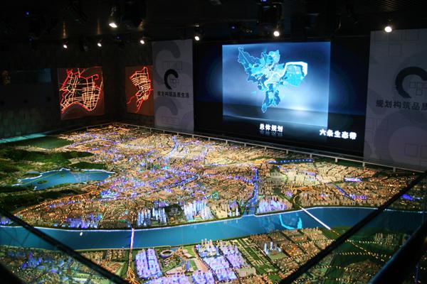 广西展览设计