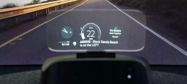 汽车仪表板安装简单,出门时免不了的新科技设备