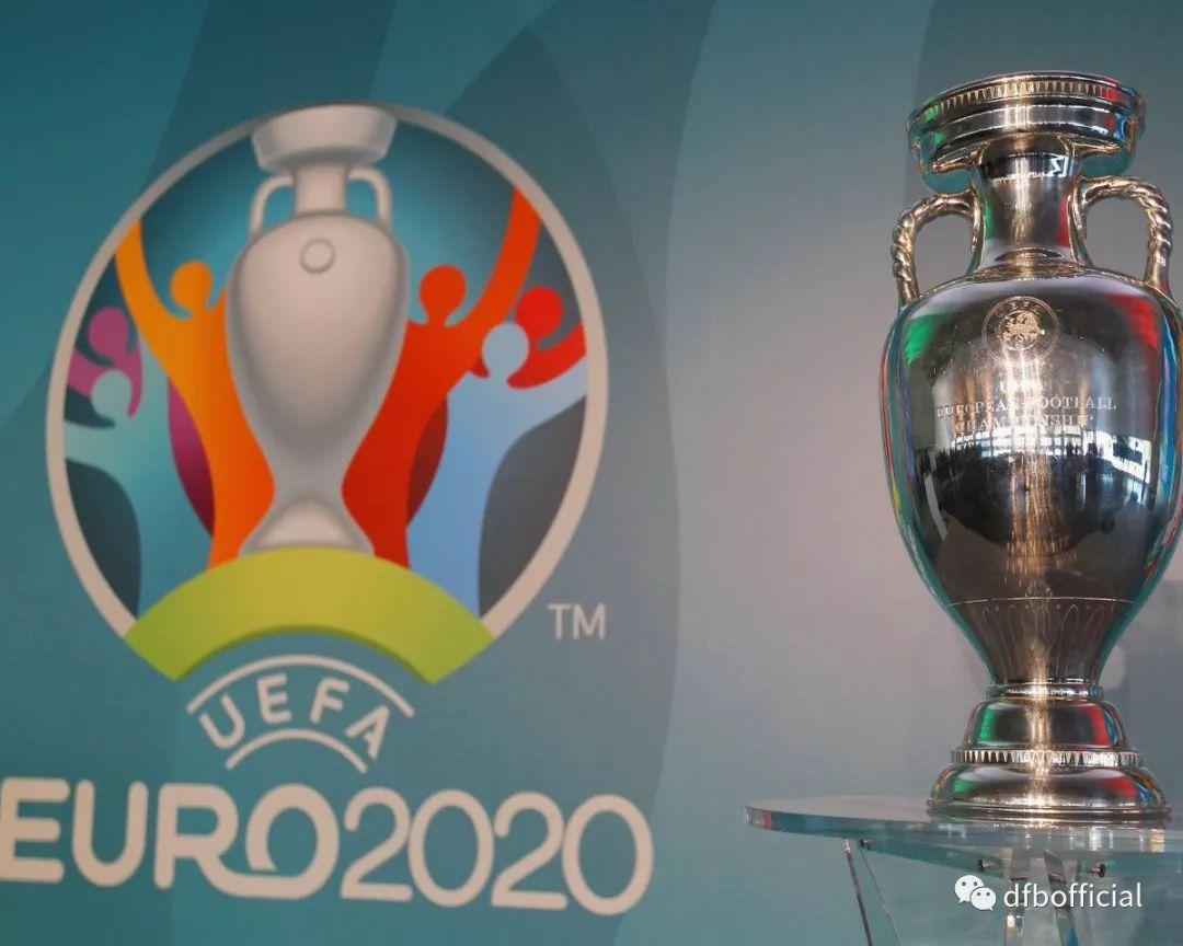 2020欧洲杯预选赛抽签,就在本周日!
