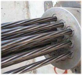 预应力钢绞线-奕星钢绞线
