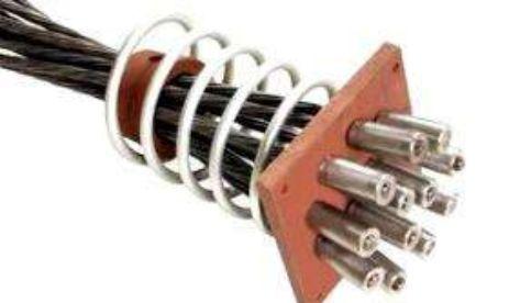 预应力钢绞线连接器-奕星钢绞线
