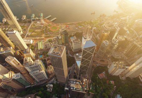 运用香港公司做跨境电子商务的优点: