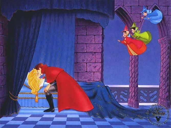 迪士尼传奇动画人露丝·汤普森在家中安详离世