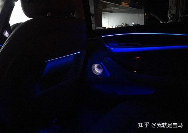 宝马5系改装 G38 改装大全,内饰、外观、动力,最全配置 汽车改装 第71张 宝马5系改装 G38 改装大全,内饰、外观、动力,最全配置 汽车改装 seo第71张