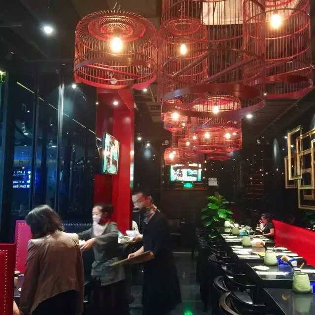 来北京到哪里吃烧烤?北京烤串店大全(图20)
