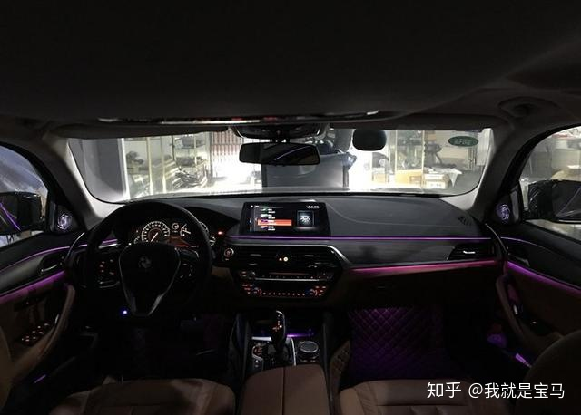 宝马5系改装 G38 改装大全,内饰、外观、动力,最全配置 汽车改装 第66张 宝马5系改装 G38 改装大全,内饰、外观、动力,最全配置 汽车改装 seo第66张