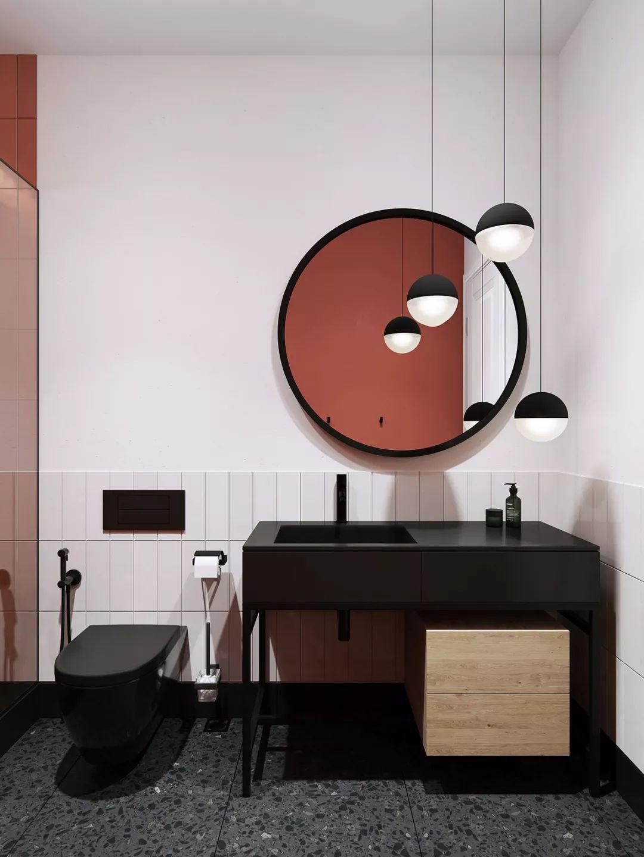 北欧风格室内设计,转过来看看!-家装保姆-罗小红成都家装设计团队