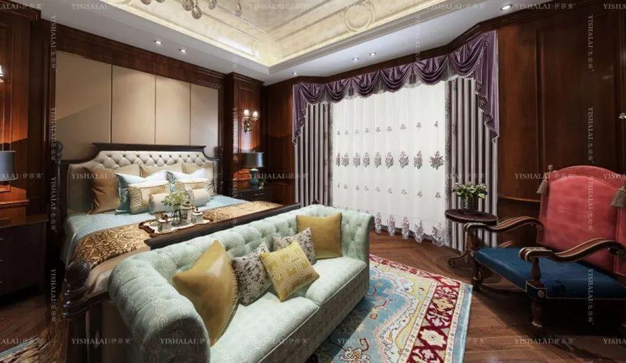 伊莎萊窗簾品牌