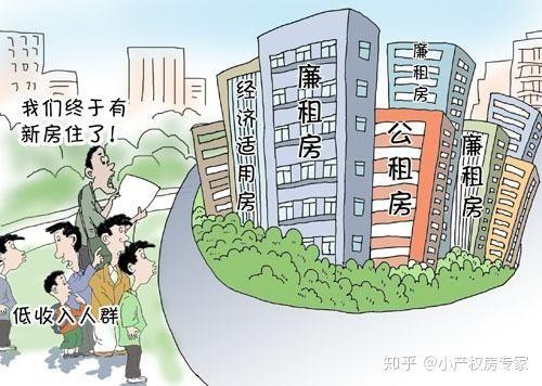 深圳如何处理现有小产权房问题,通过新政尝试市场化方式解决是否可取?