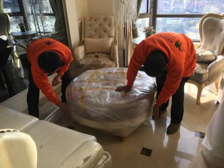 杭州有哪些靠谱的搬家公司?