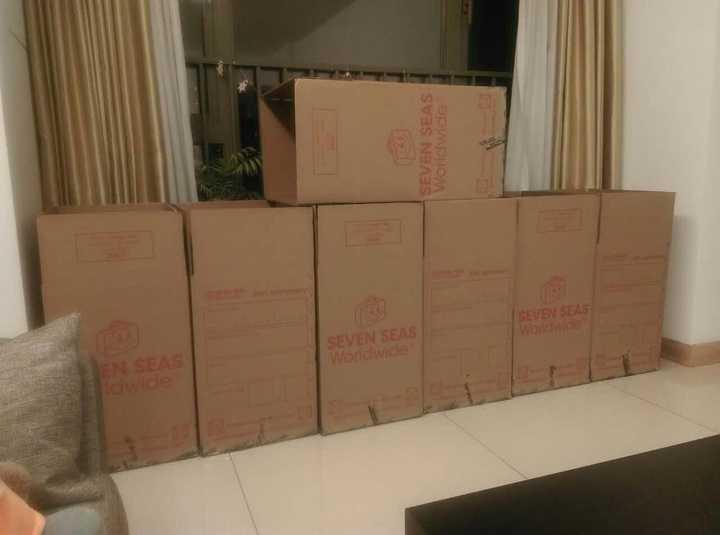 海运拼箱国际搬家怎么样?新兴起的移动木屋国际搬家靠谱吗?