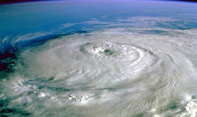 台风是如何生成的,其过程又是怎样的?