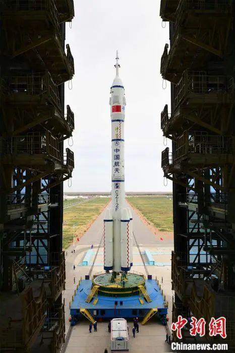 神舟十二号将送3名航天员上太空(图2)