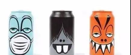 常识二:易拉罐饮料对儿童有危害