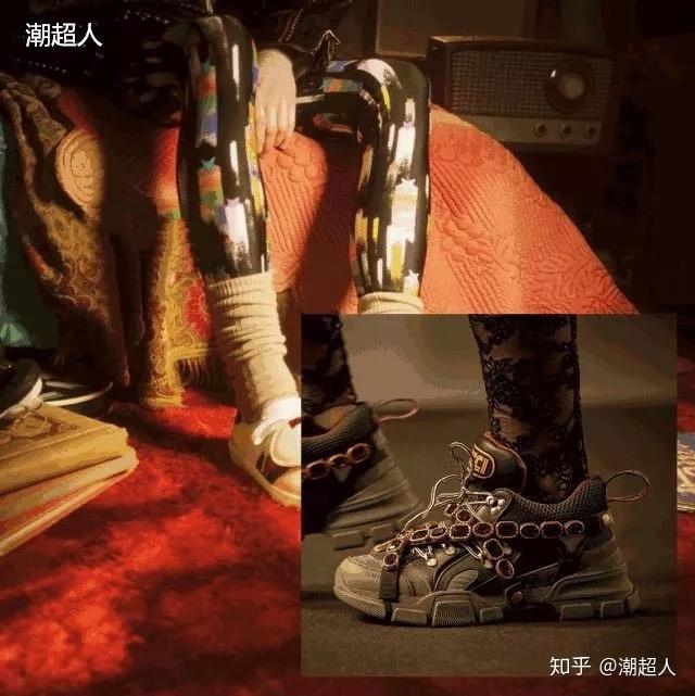 购潮鞋上代理一手货源